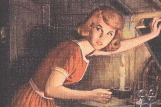 Nancy drew ketjdl