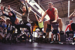 How to lose weight off your legs without gaining muscle