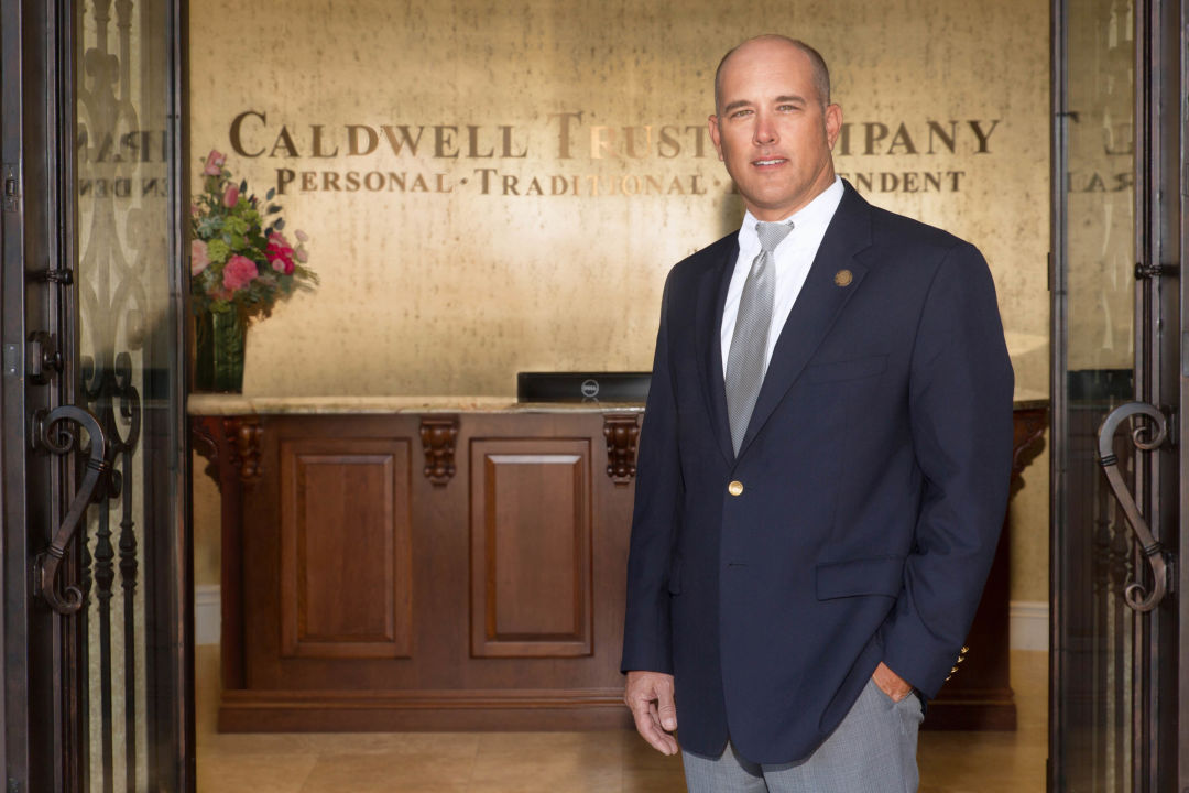 Kelly caldwell  caldwell trust company cnjqnc