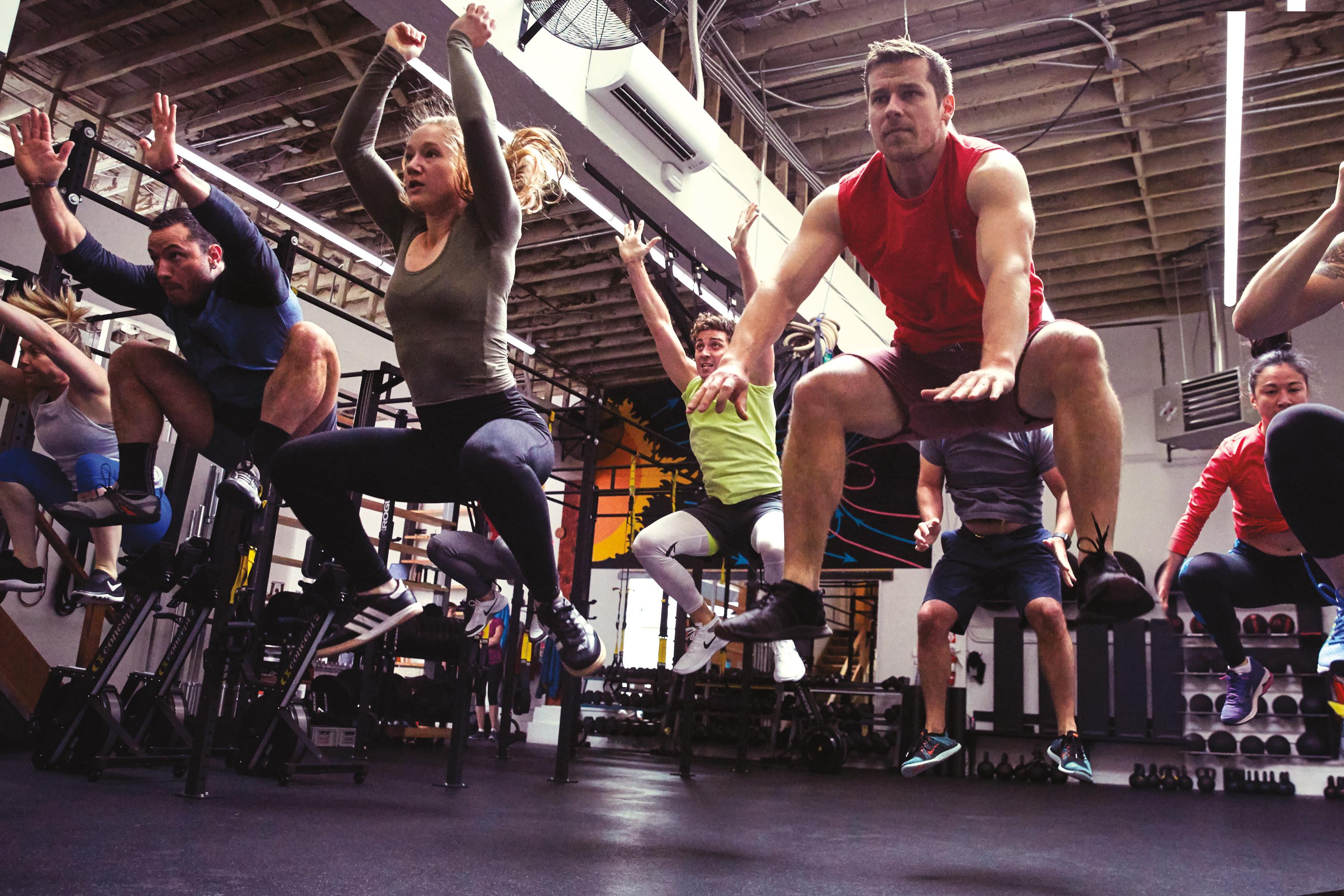 0118 fitness studio x gpxr0o