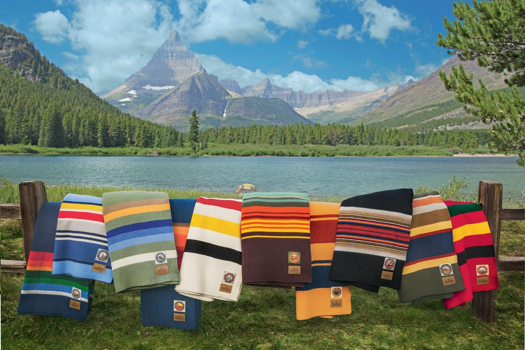 National park blankets go6sl4