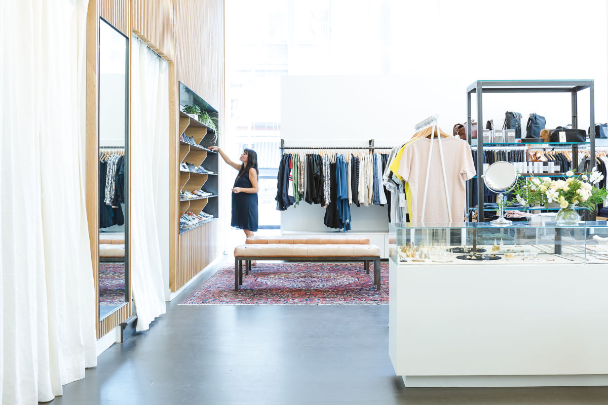 11 Fashion Forward Portland Boutiques We Love Portland Monthly
