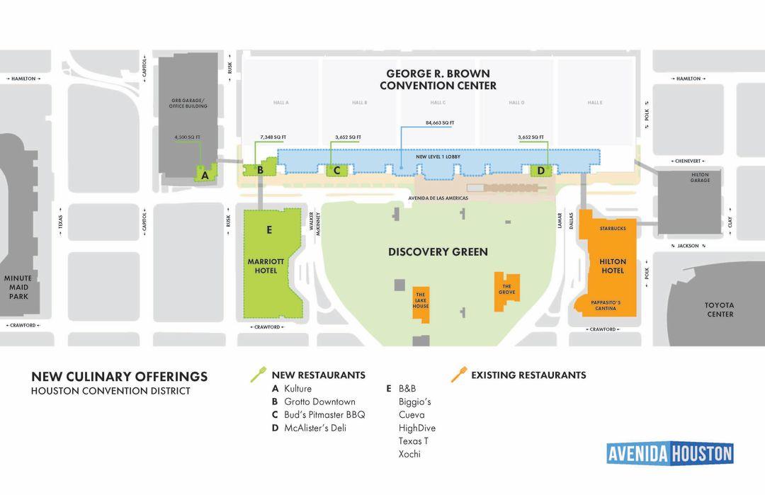 Avenida restaurantsmap p3bojg