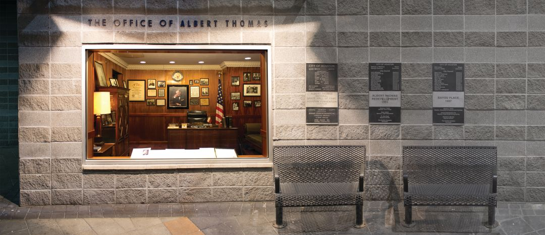 Hou 1116 history office of albert thomas q6xuwc