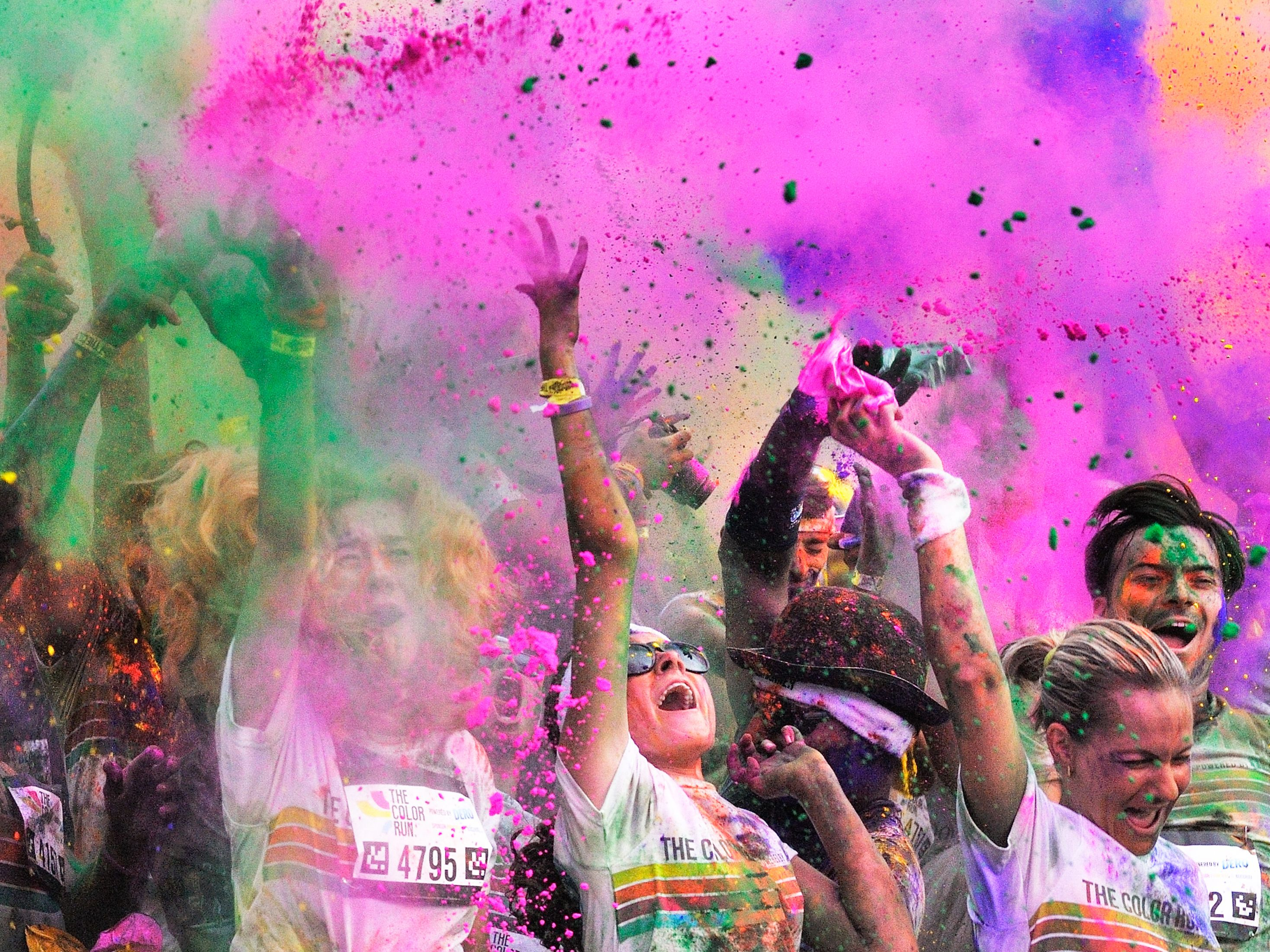 Color run s7nb6p