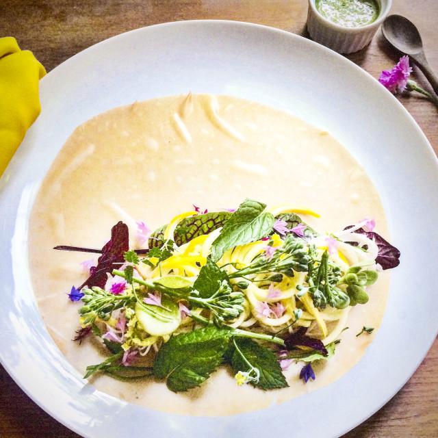 Salad roll 2 xormdh