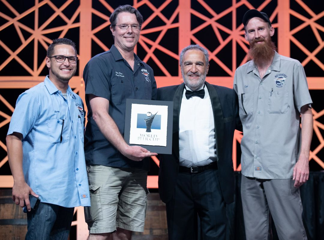 Bradenton Brewery Wins World Beer Cup Medal