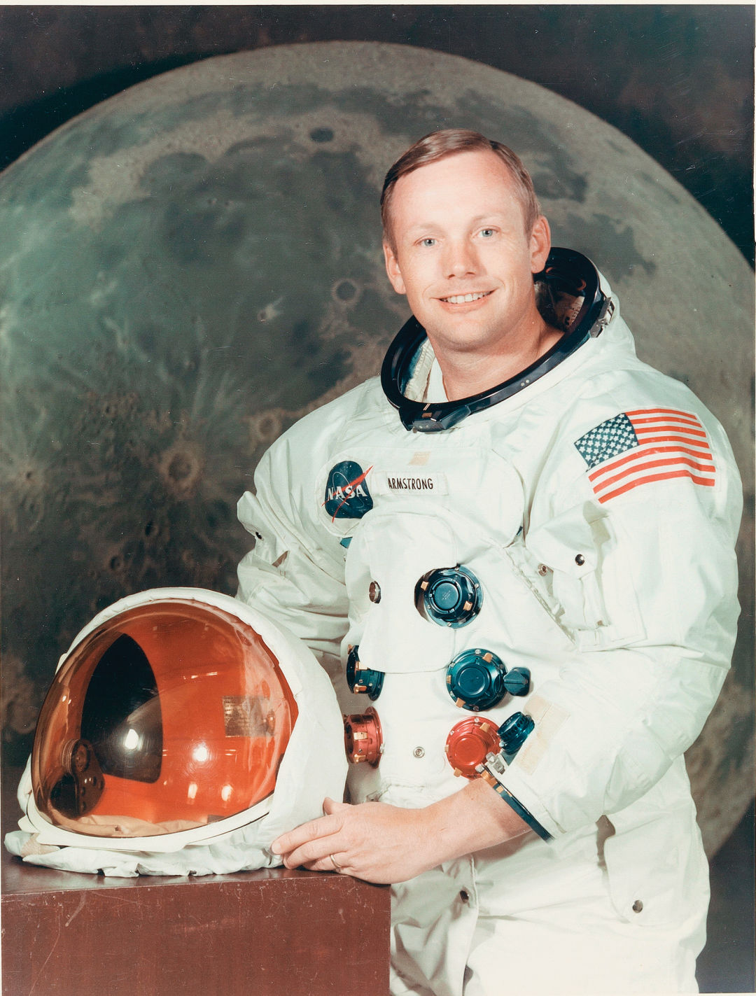 Who Was Neil Armstrong? | Houstonia