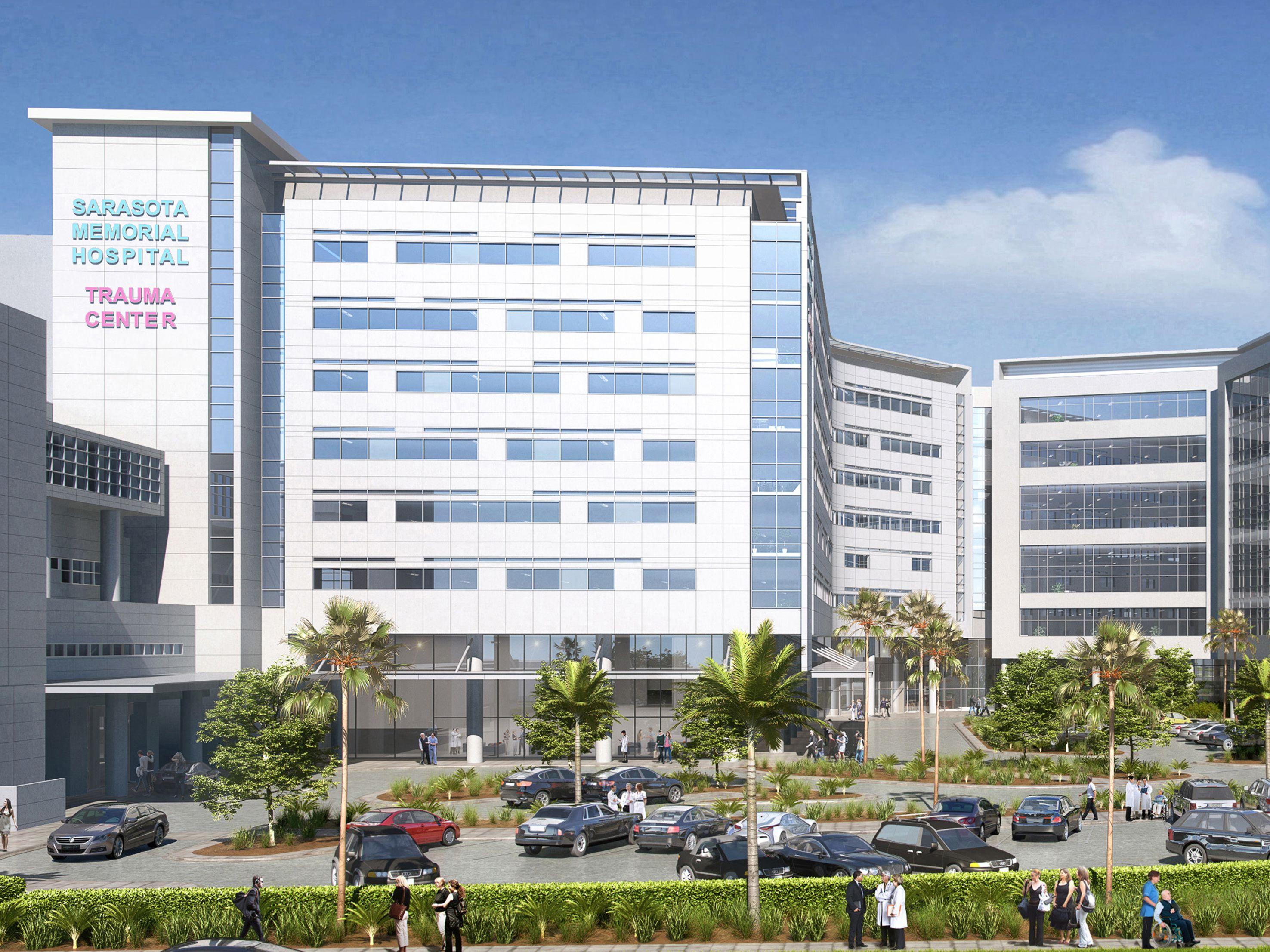 Sarasota memorial hospital uyc2pl