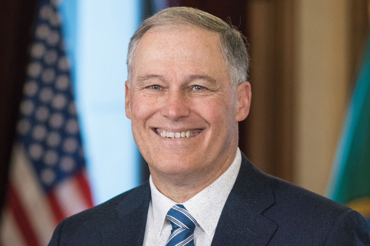 Should Jay Inslee Run for President?