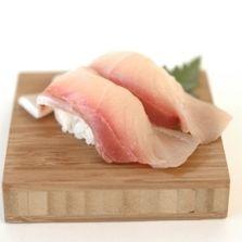Sushi hamachi b cbpktm