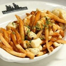 The met poutine dish kcx5hd