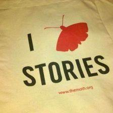 Moth story slam lk7cad