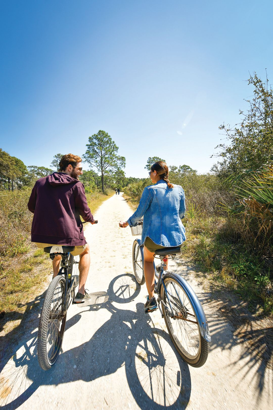 5 great local bike rides sarasota magazine