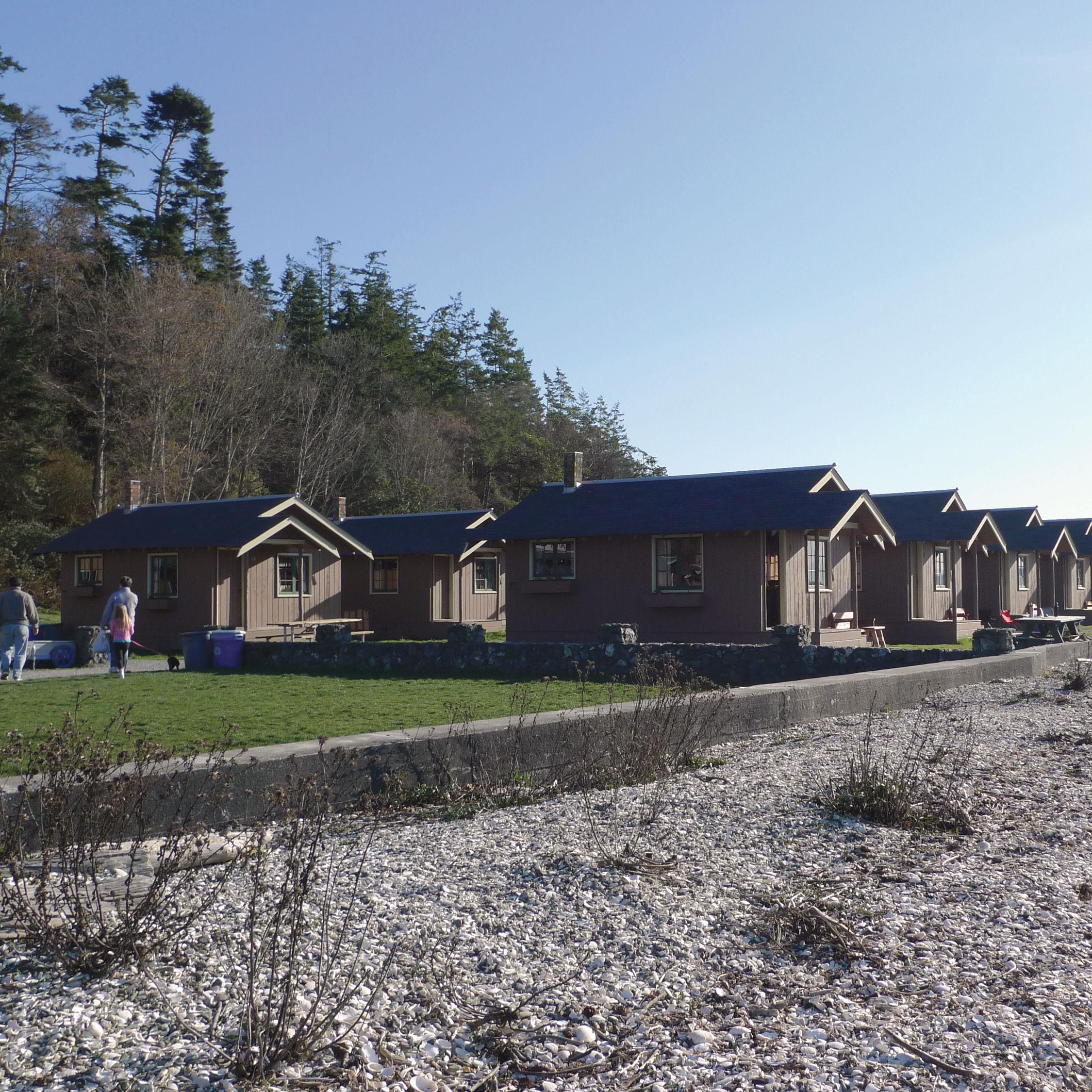 Cama beach cabins oxfbwy