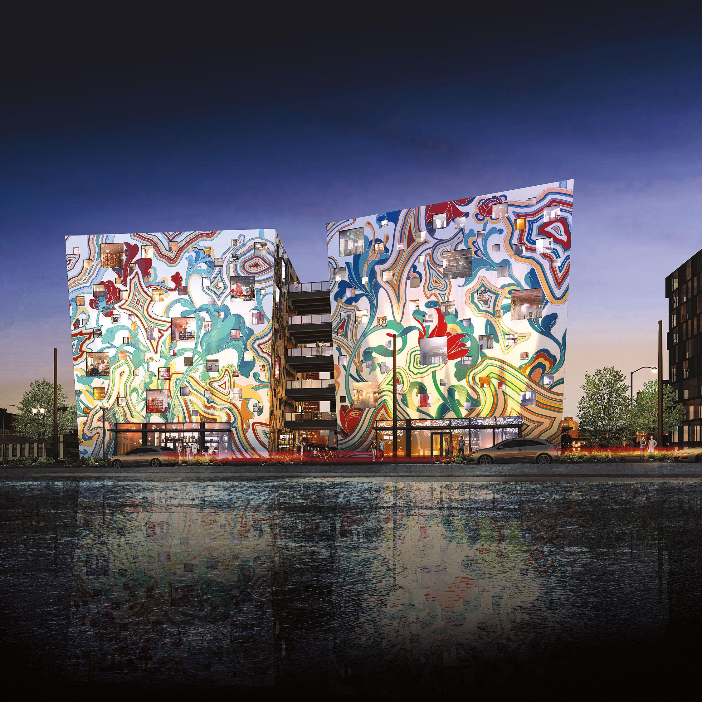 Pomo 0517 james jean mural v4rnkd