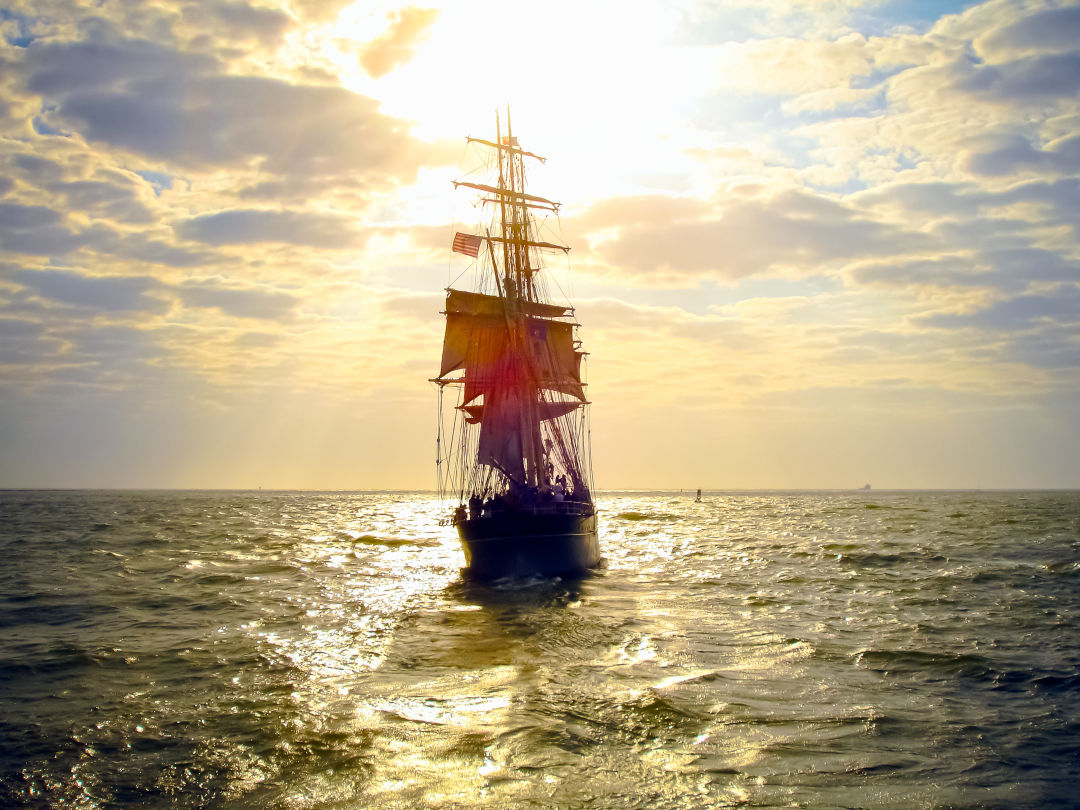 Elissa sailing rmta10