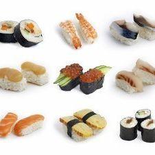 Sushi e9t9kc