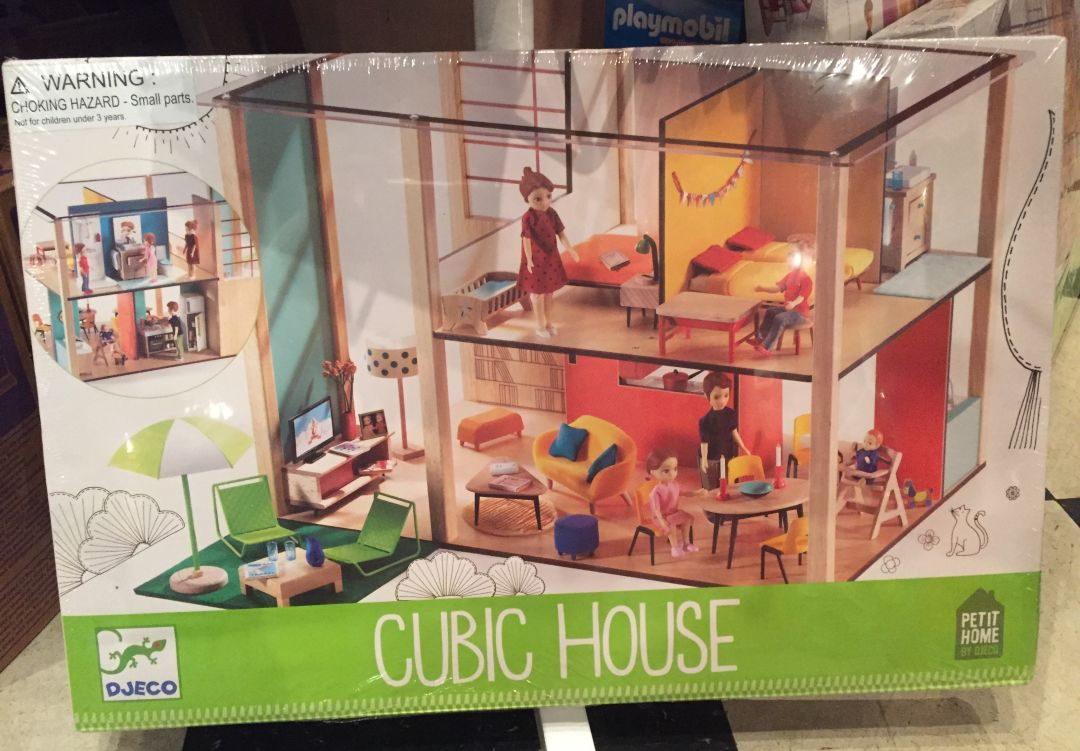 Dollhouse xtcckg