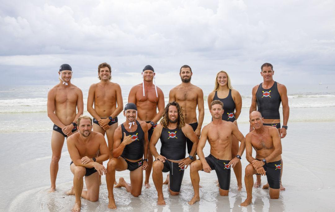 Sarasota County Beach Control Team