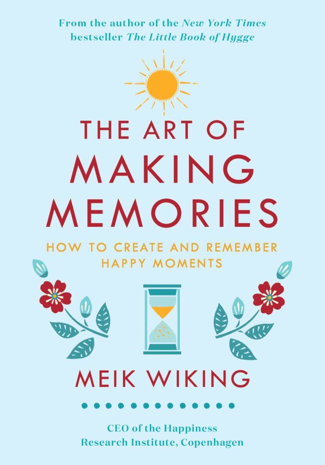 Best-Selling Author Meik Wiking on The Art of Making ...