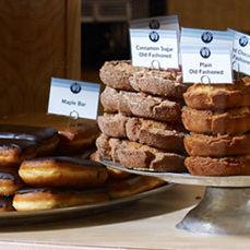 Doughnuts vtjlw8