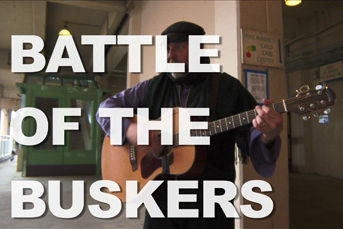 Battle of the buskers pike place thumb n5sjfe