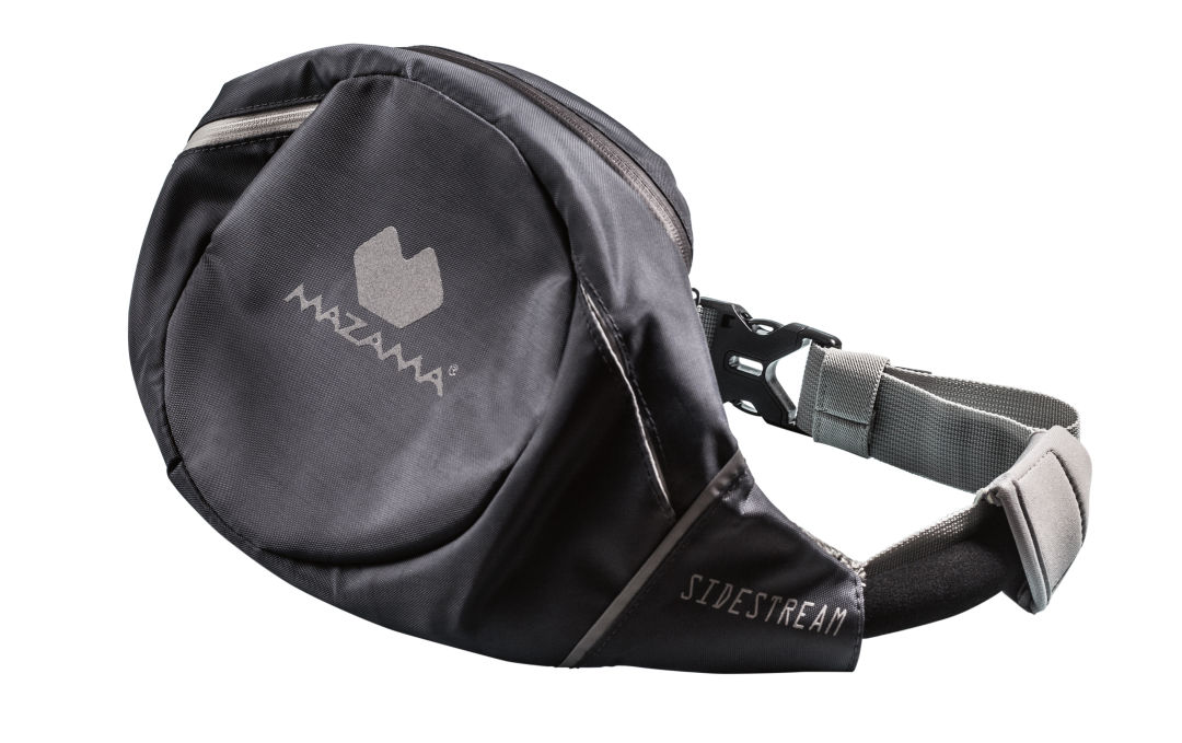Pomo 0617 forest park gear fanny pack xvagm6