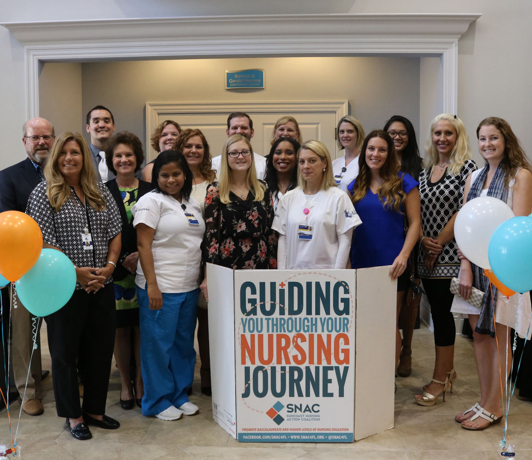 Suncoast nursing action coalition gwi5f7
