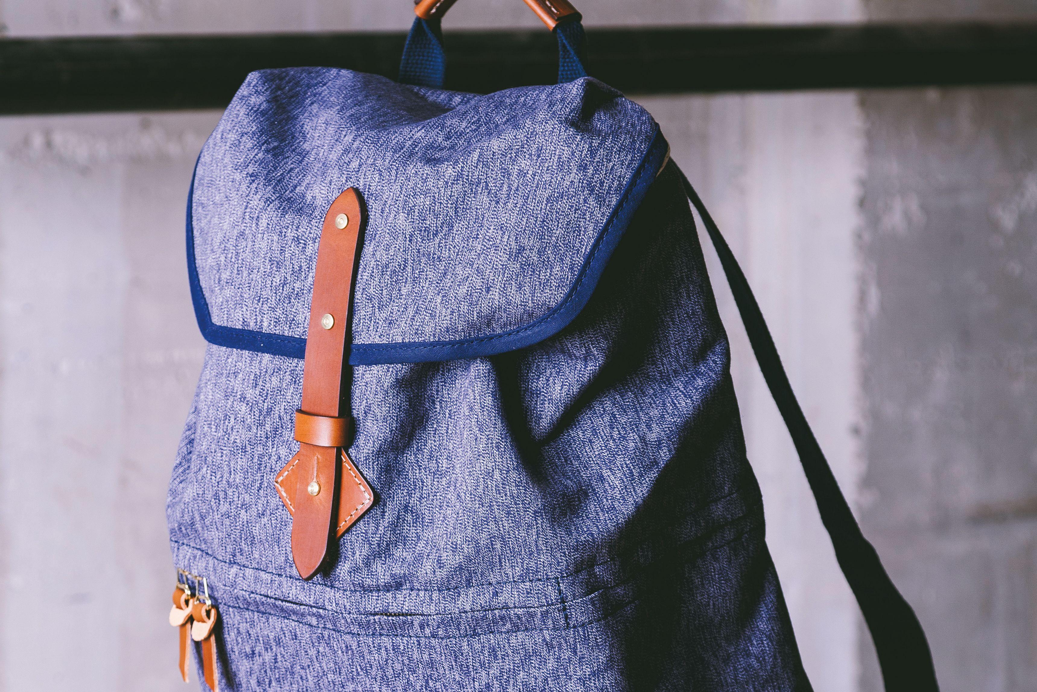 Pomo 0616 mudroom trophy case tanner goods backpack ms6avy
