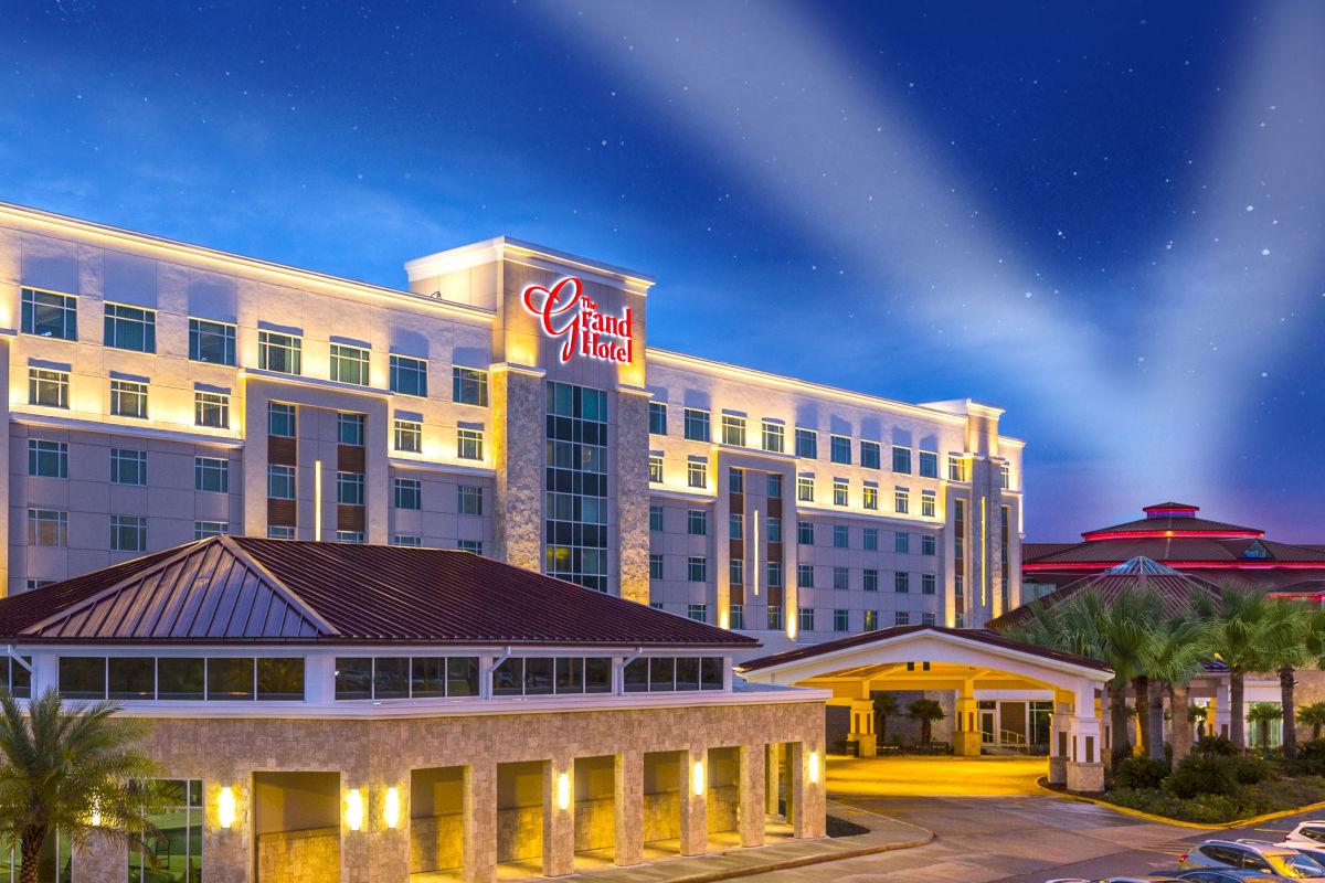 Casino Deals Louisiana
