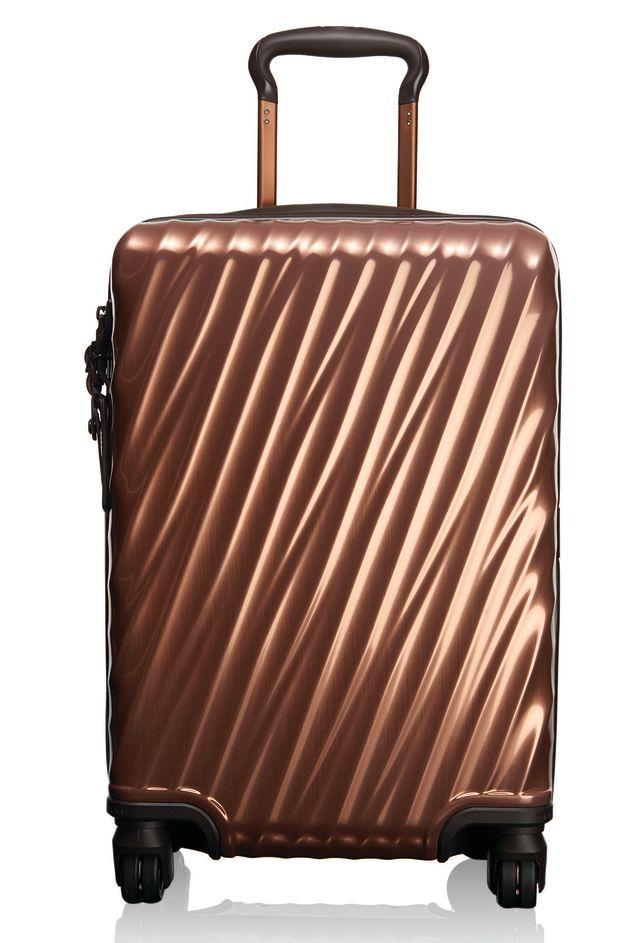 Tumi suitcase crdxur