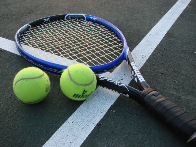 Tennis biynhb
