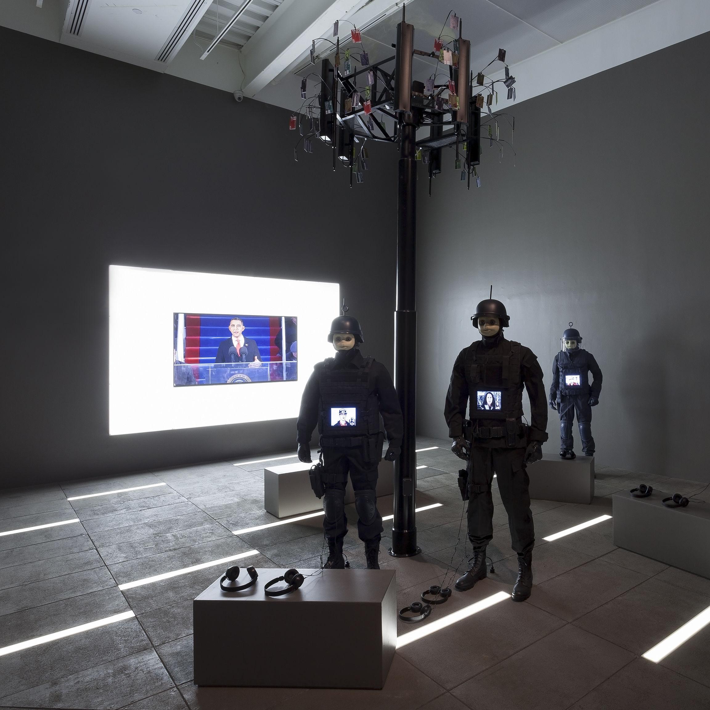 Josh kline new museum triennial install 1 press cqgnlz