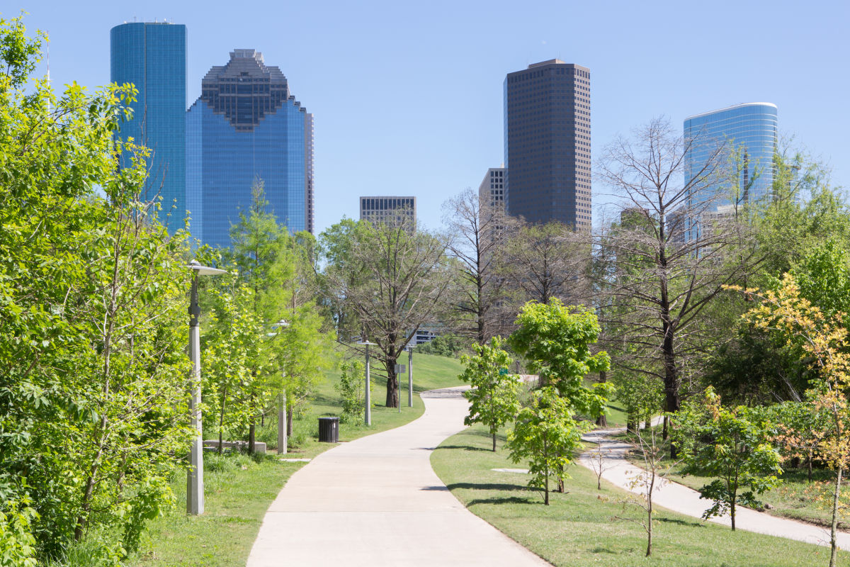 Here's What's Re-Opening at Houston Parks | Houstonia Magazine