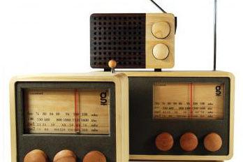 Areaware radios guq3kk