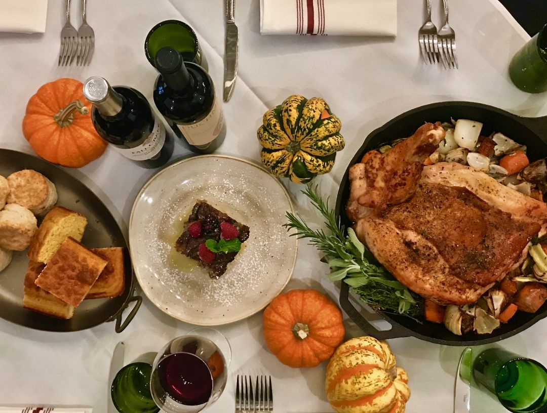 Thanksgiving 2019: Where to Eat, Where to Order