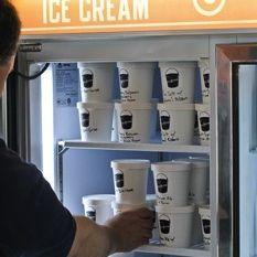 Scoop cream w8zegi