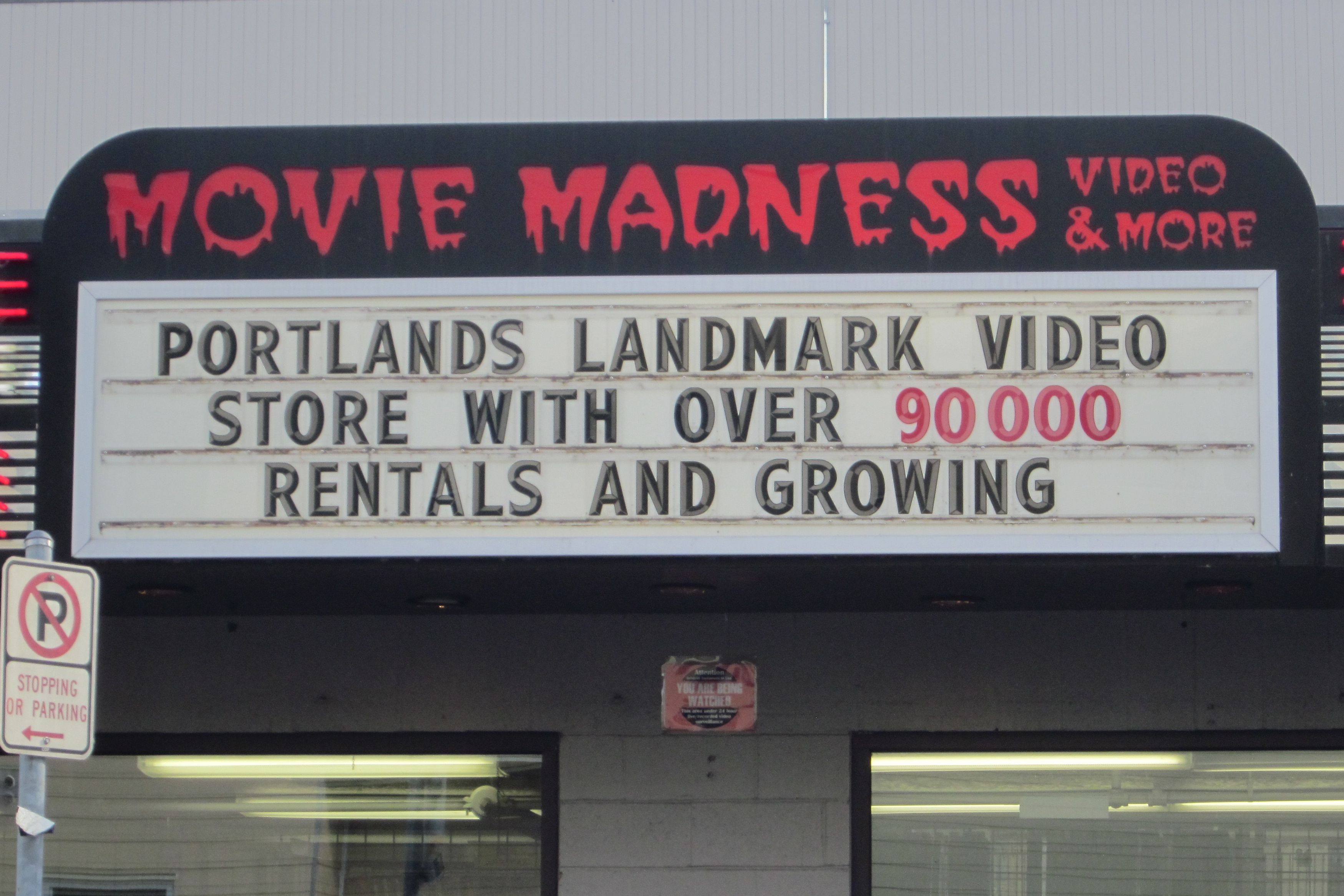 9 30 17 moviemadness sign1 ms kuearg