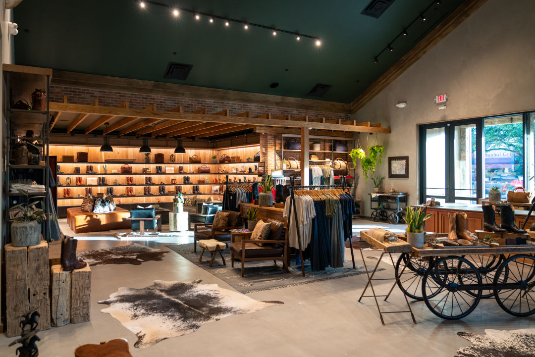 Tecovas Is Here To Disrupt The Cowboy Boot Market Houstonia
