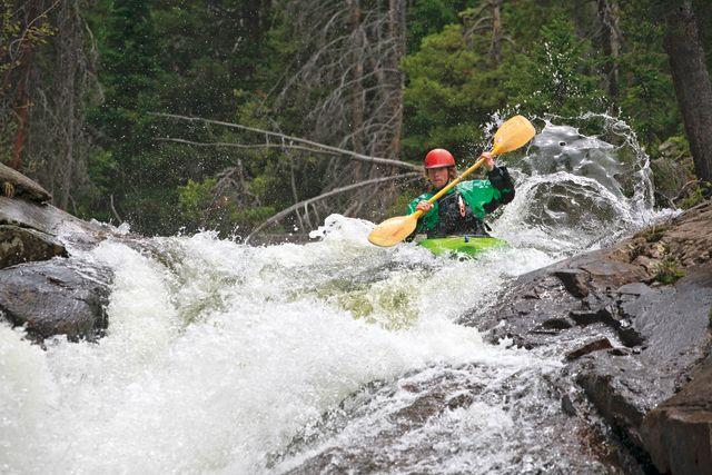 Cosu summer 2012 water kayaking nlpsxk