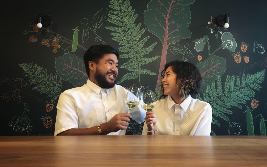Hva er dating scene som i Seattle
