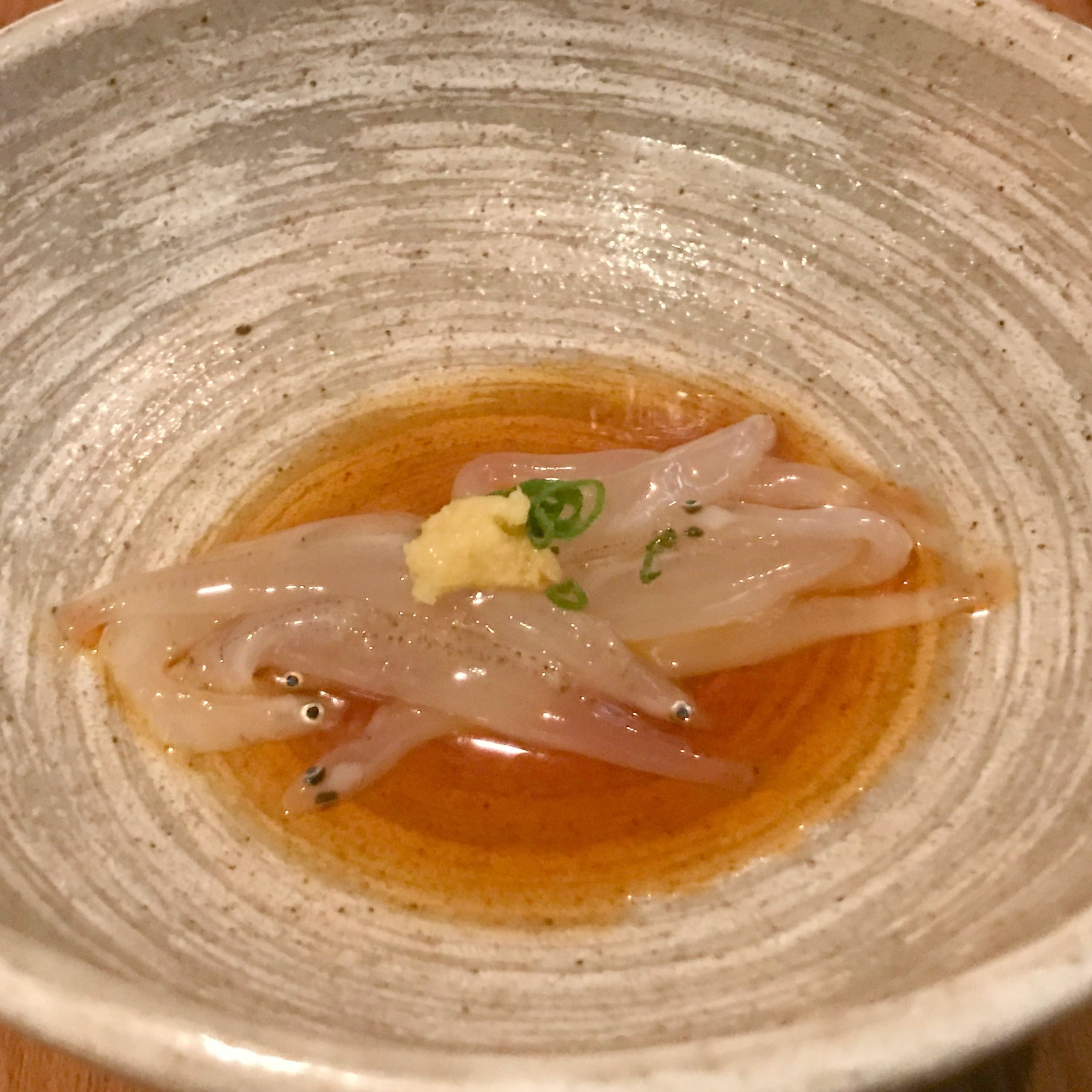 Icefish pqdblx