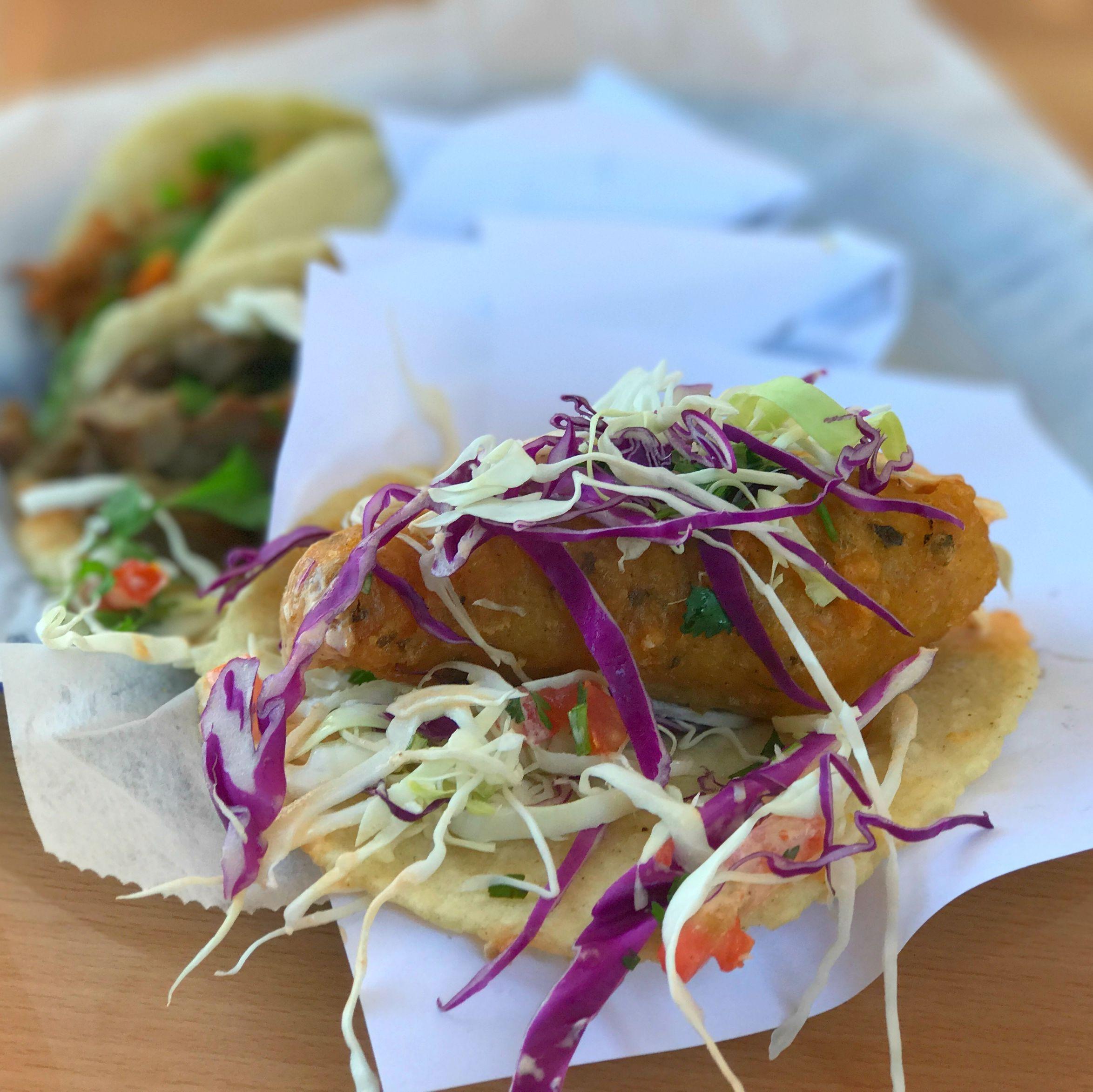Tex-Mex Tuesday: Churros at Cabo Baja Tacos & Burritos | Houstonia