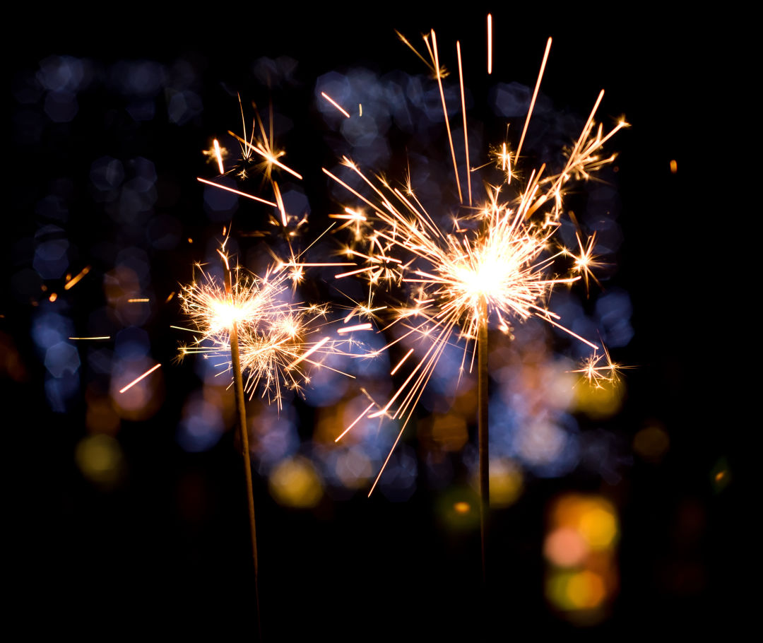 The Fourth of July may look different this year, but there are still lots of ways to celebrate.