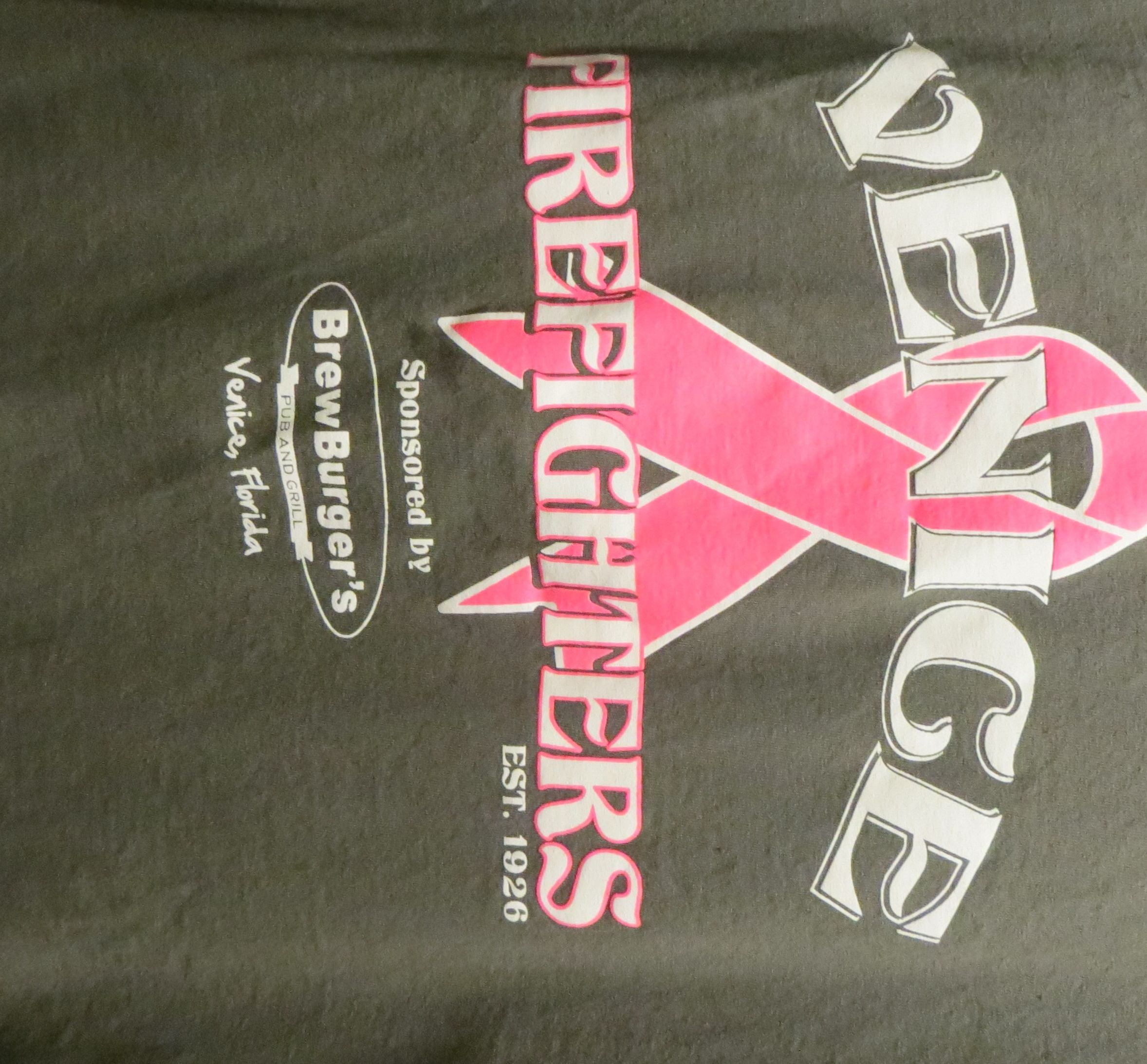 Breast cancer awareness 14 ponisi