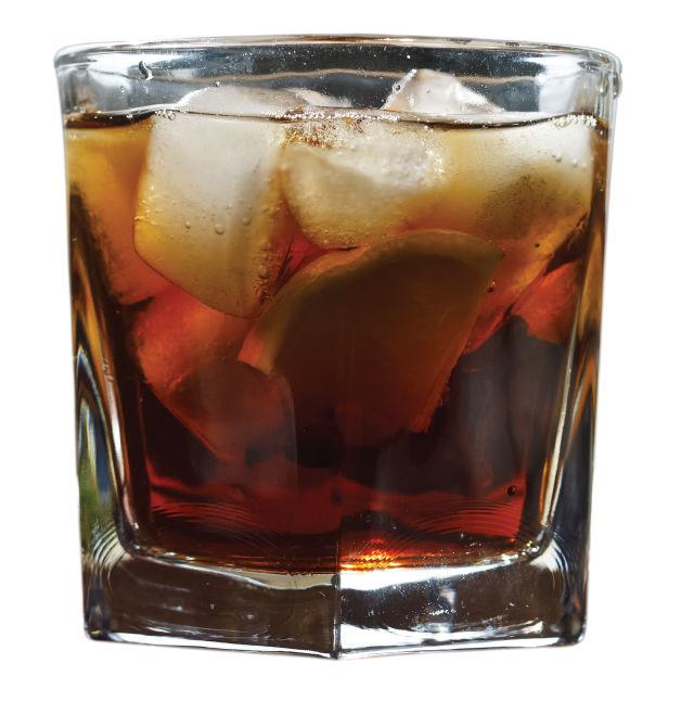 Amaro cocktail xai1lz