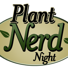 Plant nerd night sogkyf