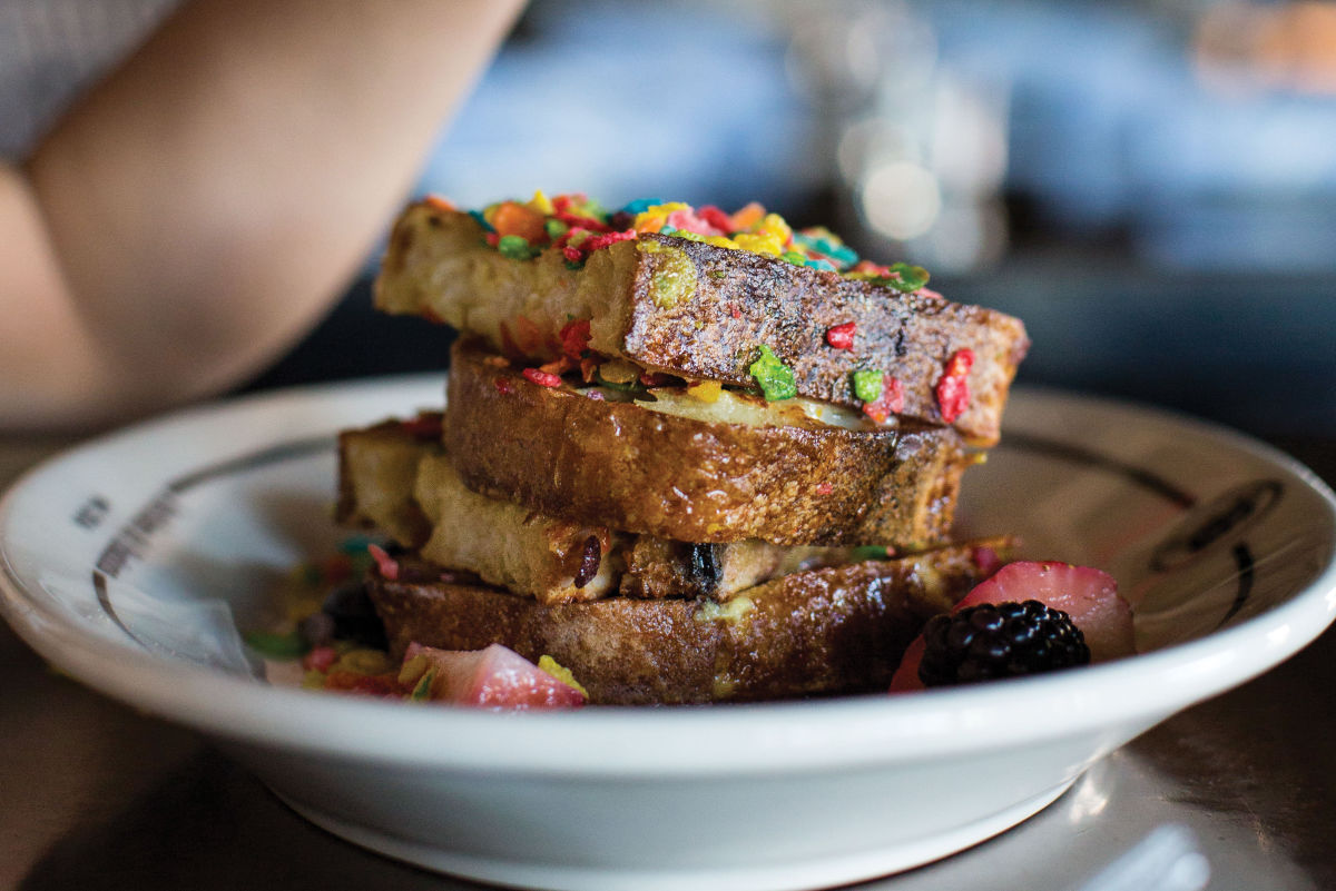 Our 7 Favorite French Toasts in Houston
