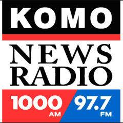 090511 komo newsradio 1 iyrrhl